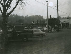 Cadboro Village, 1962