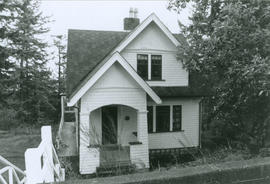 5071 West Saanich Road, Dominion Astrophysical Observatory,residence building, 1990