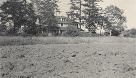 Home of John Graham Graham, 3987 Gordon Head Road