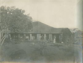 [Beale home in India]