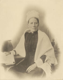 Helen Christie Grant, mother of James Andrew Grant