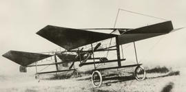William Wallace Gibson aircraft