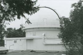 5071 West Saanich Road, Dominion Astrophysical Observatory, 1990