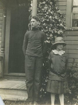 Kenneth and Dorothea Murray