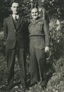 Fred Messerschmidt and Leslie H.P. Underwood