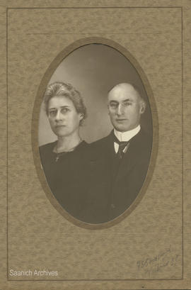Alice and Charles King