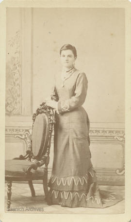 Possibly Catherine (Kate) Russell