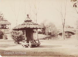 Beacon Hill Park, 1905