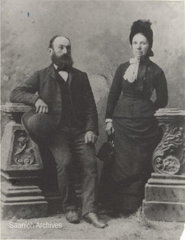 Philip and Mary Touet