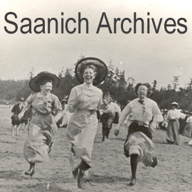 Go to Saanich Archives