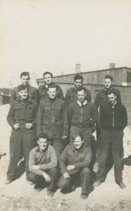 Stalag Luft B-8 Prisoners of War, Northern Germany