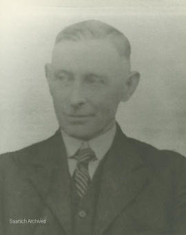 Reeve George McGregor 1914-1916