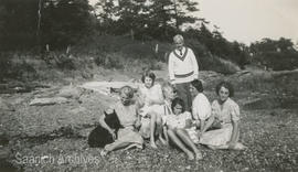Picnic at Ten Mile Point