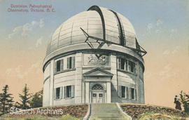 Dominion Astrophysical Observatory, Saanich, B.C.