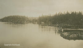 Brentwood Bay, 1919
